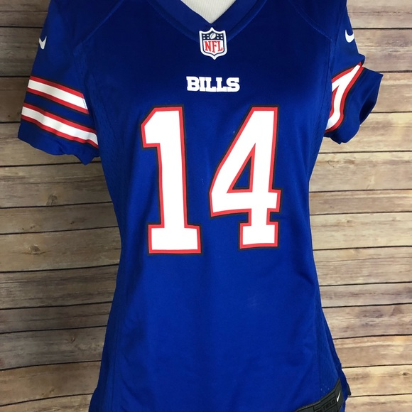 456173b4 ❤️Small women's buffalo bills jersey